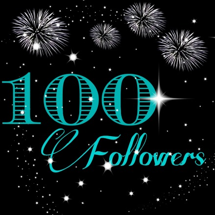 100 followers - This is our Bliss