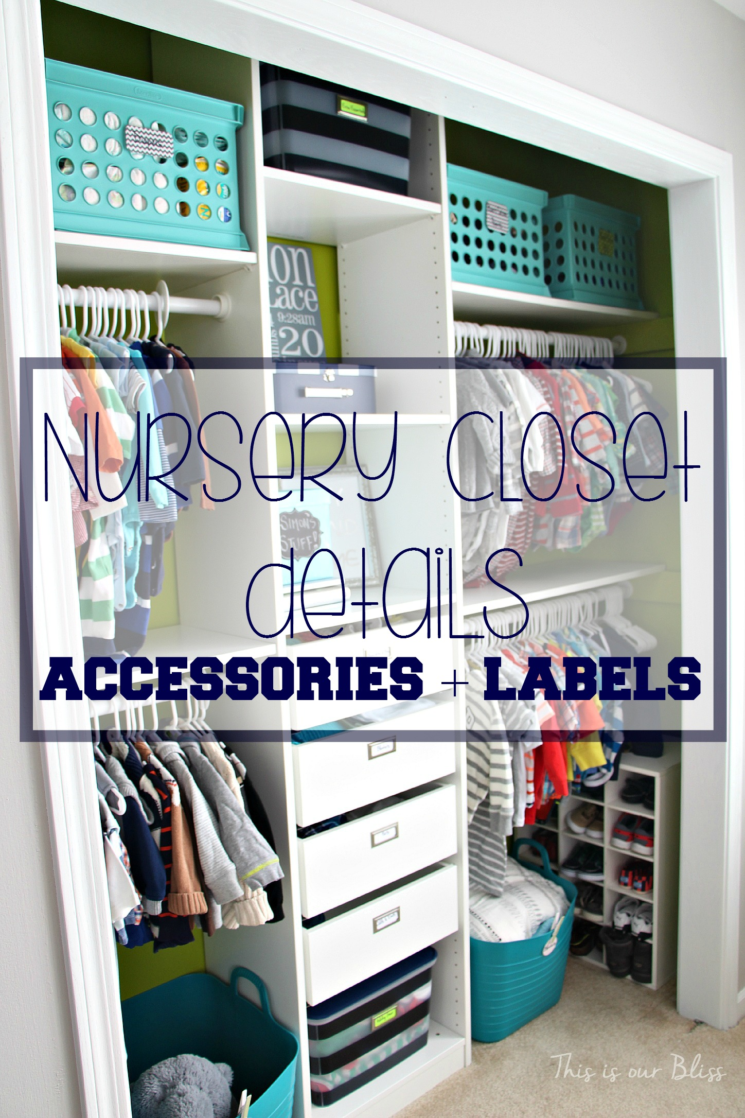 Have You Tackled Any Closets Lately? What Are Your Tips And Tricks For  Keeping Them Neat U0026 Tidy?