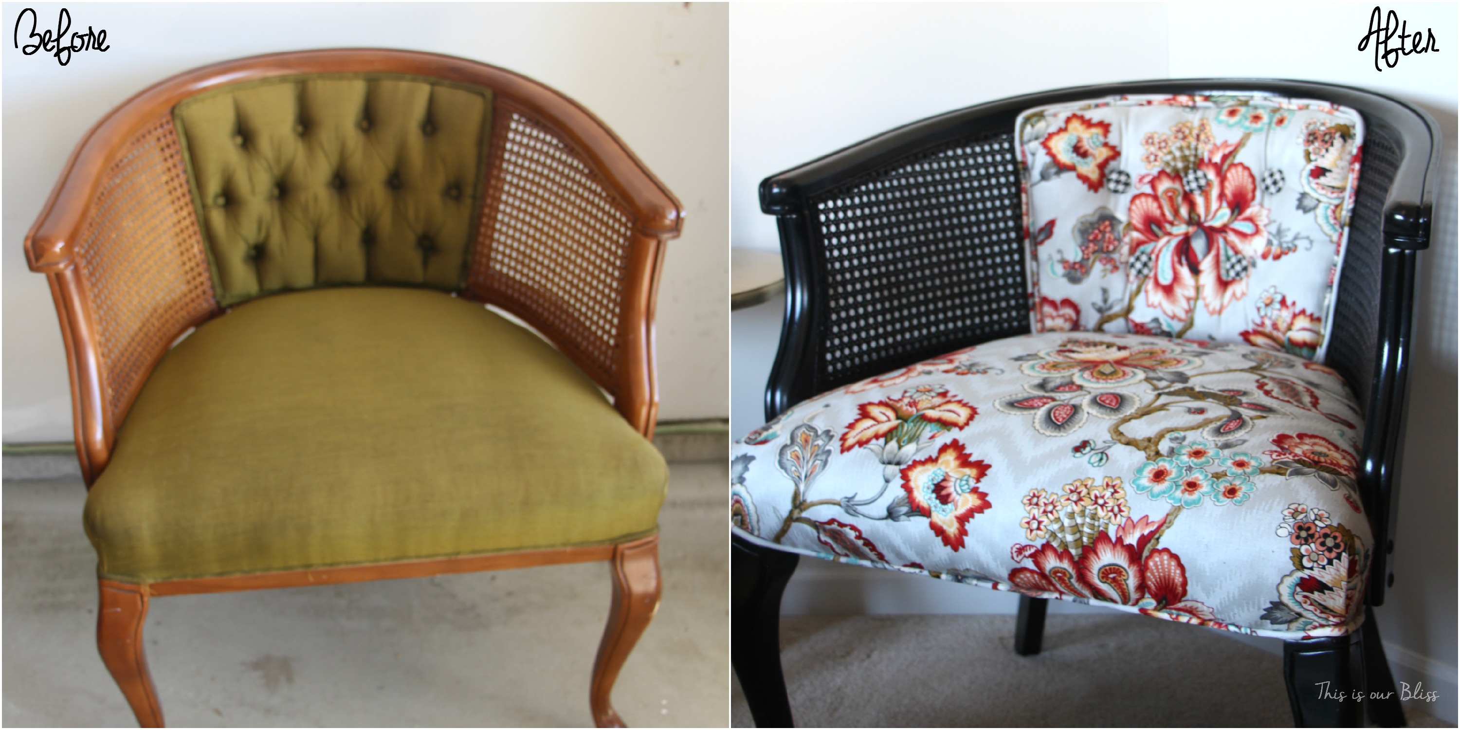I Reupholstered The Chair In An Upholstery Class That I Took. The Chair Did  Take Me Quite Awhile Given That I Only Devoted A Couple Of Hours Per Week  And I ...