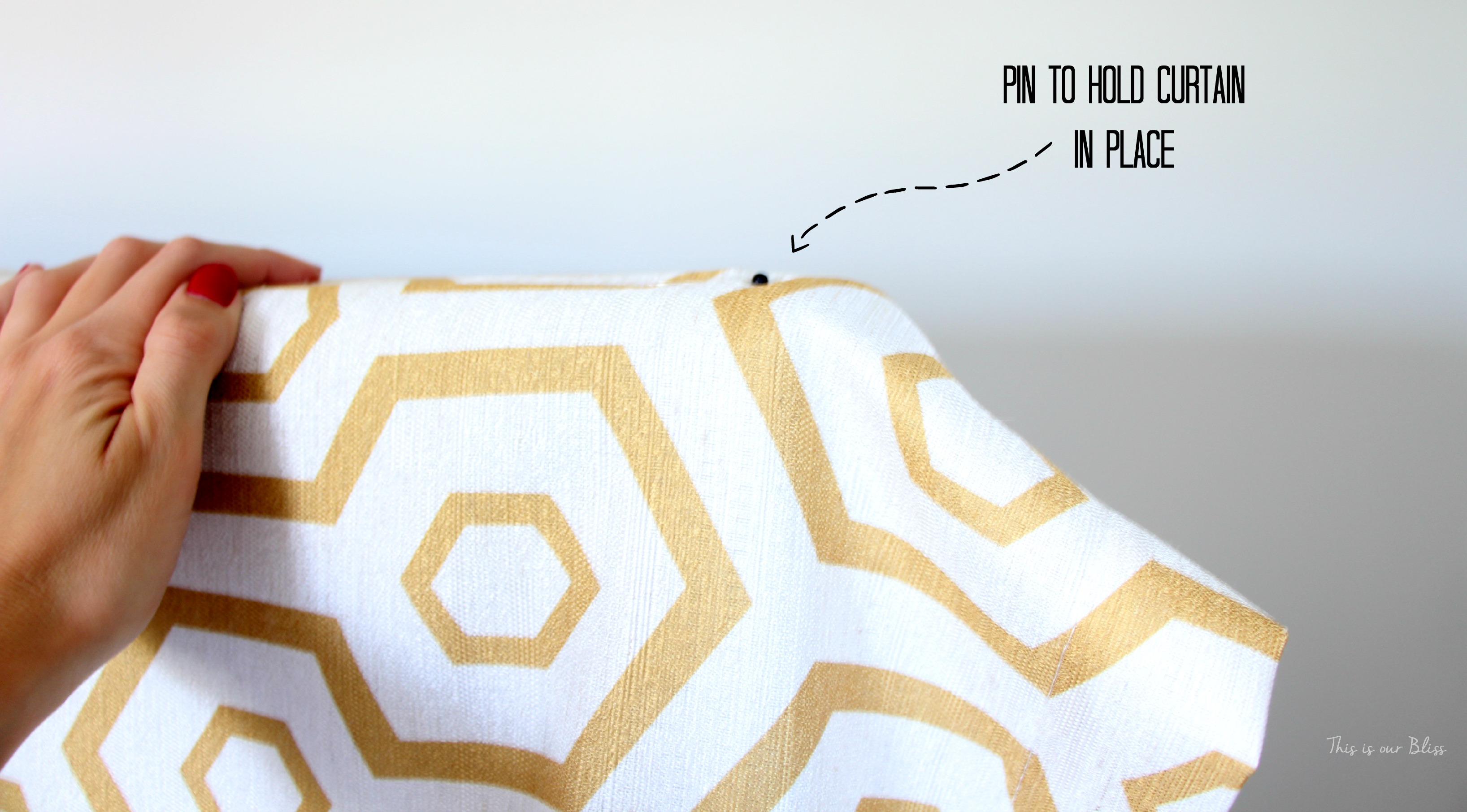 Think Again Thursday 2 How To Reupholster A Headboard With A