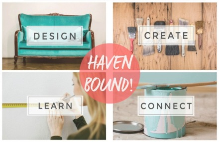 Haven Bound - Haven conference 2015 This is our Bliss